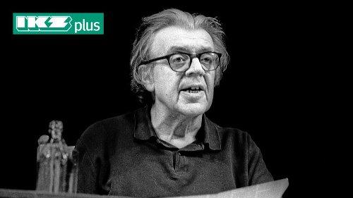 Erich Fried schuf Poesie aus radikaler Opposition heraus