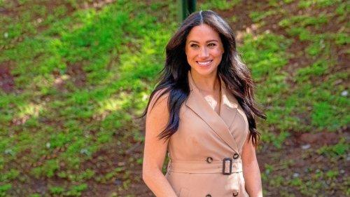 Herzogin Meghan wird 40 - bewundert, beneidet und gehasst