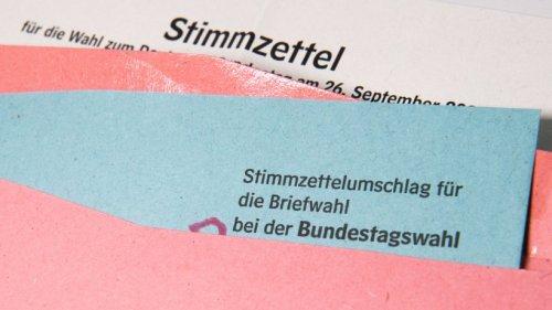 Bundestagswahl 2021 in Hattingen: Hier gibt's Ergebnisse
