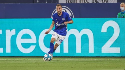 """Schalke-Neuzugang Drexler: """"Wir brauchen einen langen Atem"""""""