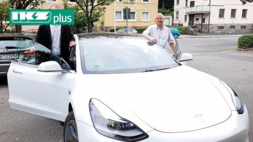 """""""E-Mobilität bringt Jobs"""" – auch nach Südwestfalen"""