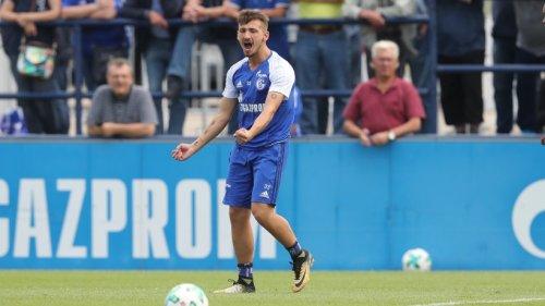 Ex-Schalker Donis Avdijaj mit kuriosem Rekord-Tor in Österreich