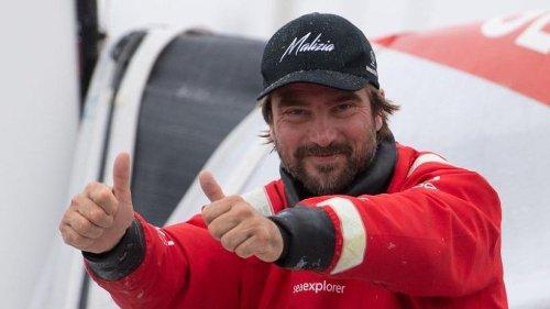 Herrmann startet beim Ocean Race und der Vendée Globe