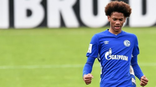Schalke: Sidi Sané eröffnet U19-Torfestival gegen Wuppertal