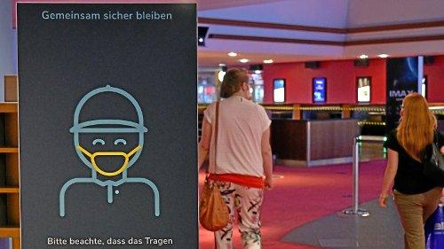 UCI-Kinos sind ab diesem Donnerstag wieder geöffnet