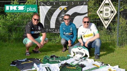 Gladbach-Fanclub sucht nach Mitstreitern in Hemer