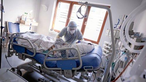 Hospitalisierung - diese Kennzahlen sind jetzt entscheidend