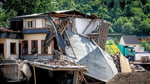 Raubzug im Katastrophengebiet – wie Plünderer Not ausnutzen