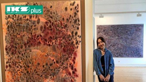 Iserlohner Ausstellung bietet Freiraum für Assoziationen