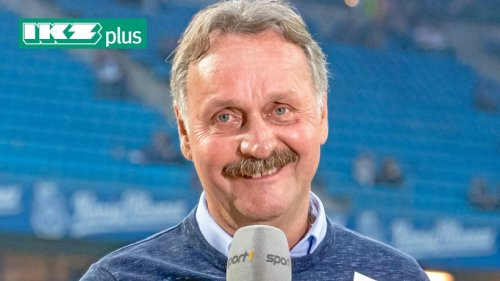 Deswegen lobt Neururer Schalkes Sportdirektor Schröder