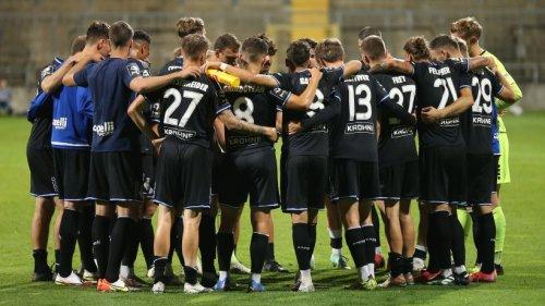 Der MSV gibt das Spiel in München unnötig aus der Hand