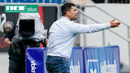 Schalke: Das sagt Grammozis über Quarantäne und Personal