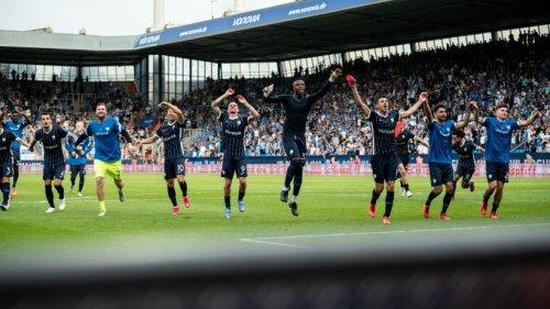 VfL Bochum gegen VfB Stuttgart im Live-Stream verfolgen