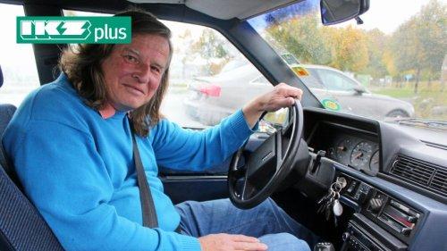 Hemeraner muss sich nach 30 Jahren von seinem Volvo trennen