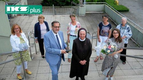 Stille Heldin des Alltags in Iserlohn: Schwester Monika