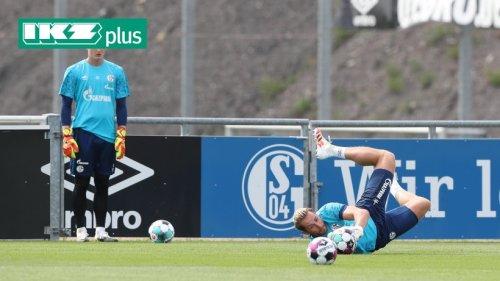 Schalke-Tor: Warum Fährmann seinen Platz verlieren könnte