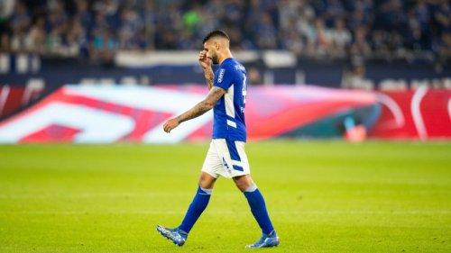Nach Rot gegen Schalkes Victor Pálsson: DFB gibt Strafmaß bekannt