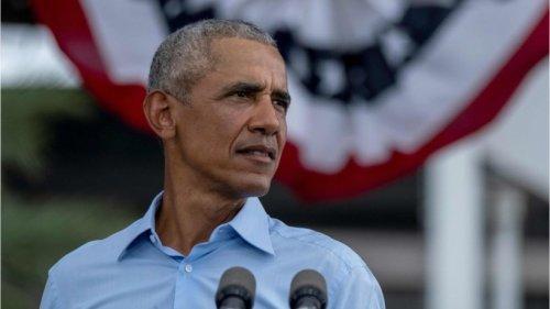 Barack Obama feiert 60. Geburtstag - Kritik wegen Corona