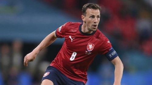 Live! Tschechien gegen Niederlande ohne Kapitän Darida