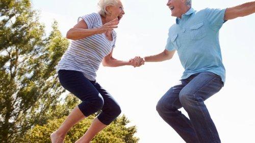 Rente: So ist Frührente für Sie mit 63 möglich - ohne Abzüge