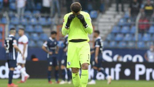 "VfL Bochum: Manuel Riemann sauer - ""Gegen wen wollen wir gewinnen?"""