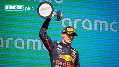 Fünf Gründe, warum das Formel-1-Titelrennen spannend bleibt