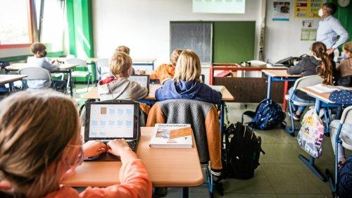 Schulstart in NRW: Ende der Maskenpflicht in Sicht
