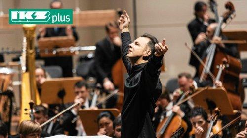 Currentzis im Konzerthaus Dortmund: TikTok statt Taktstock