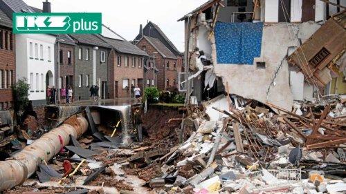 Nach der Flut: Bedenken gegen den Wiederaufbau wachsen