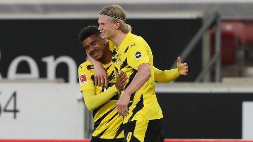 """BVB siegt und hofft auf Champions-League-Platz: """"Können das noch schaffen"""""""