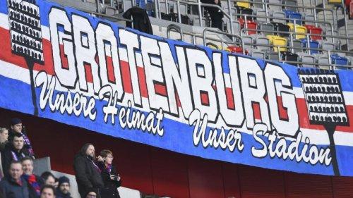 Punktabzug: KFC Uerdingen plant trotzdem Regionalliga-Start