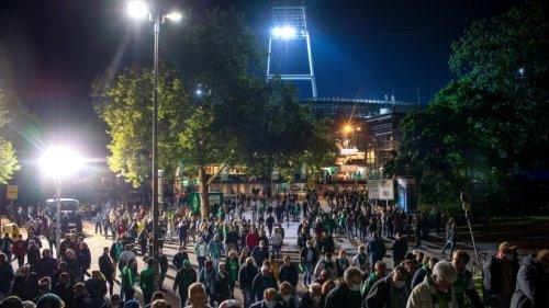 2G-Konzept: Werder Bremen gegen Schalke vor vollen Rängen?