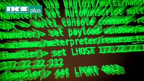 Hackerangriffe: Die unsichtbare Gefahr aus dem Netz