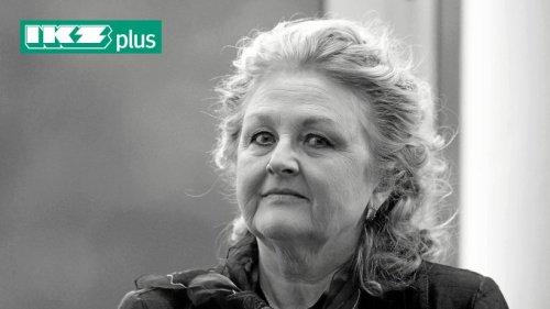 Starsopranistin Edita Gruberova starb mit 74 Jahren