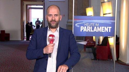 Florian Eckardt: rbb-Reporter im Alter von 39 Jahren gestorben