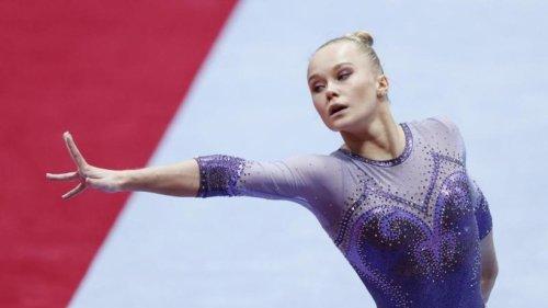 Russin Melnikowa wird Mehrkampf-Weltmeisterin