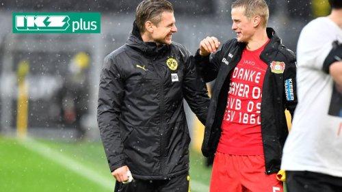 Das letzte BVB-Spiel liefert Bilder, die bleiben werden