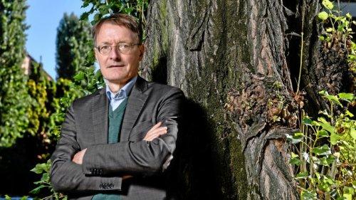 """Karl Lauterbach: """"Die Pandemie ist im Frühjahr vorbei"""""""