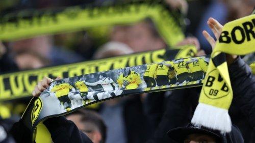 BVB-Stadion leer: Kaum jemand will DFB-Pokalspiel sehen