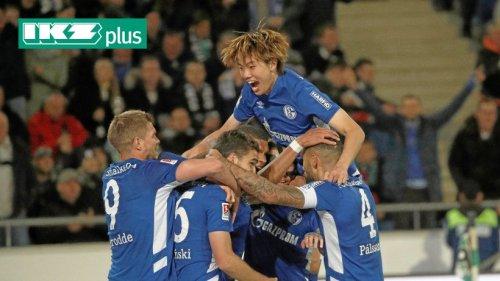 Darum macht das neue Schalke-Team Spaß