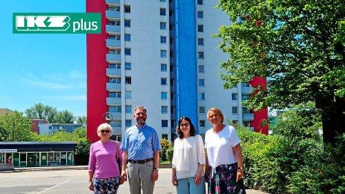 Kampf gegen die Düsseldorfer Wohnungsnot