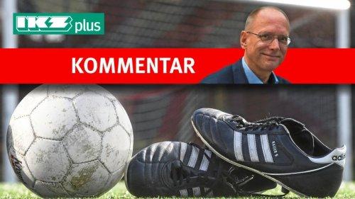 Die Gier der Bayern bleibt eine Gefahr für die Liga