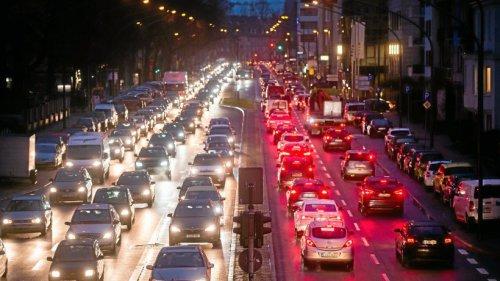 Stauwarnung: Hier werden die Straßen am Wochenende voll