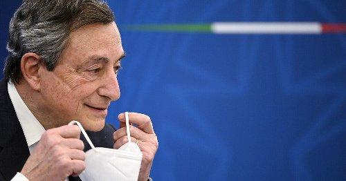 Come si muovono i poteri nell'éra Draghi
