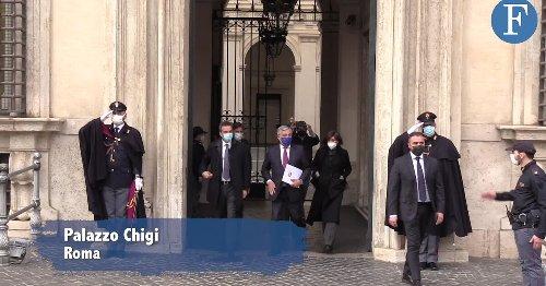 """Tajani: """"Patrimoniale? No a temi divisivi"""""""