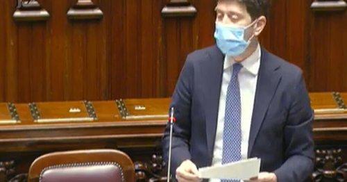 """Non solo Salvini e le inchieste, Speranza teme Draghi. """"Sono assediato"""""""