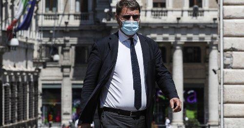 """Migliore: """"Dai centri sociali a Iv. Torno a Napoli da liberale"""""""