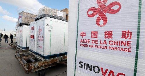 La Cina si affida a BioNTech