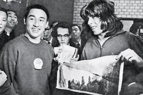 Khun e i trent'anni della diplomazia del ping pong