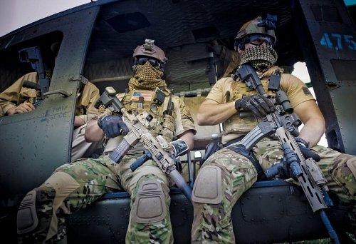 Le forze segrete Usa operano nell'80% dei Paesi del mondo